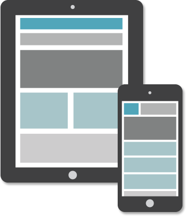 Device Layout Responsive