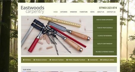 eastwoods-carpentry-web-design