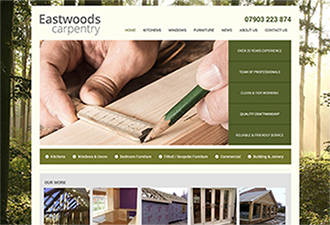 eastwoods-website